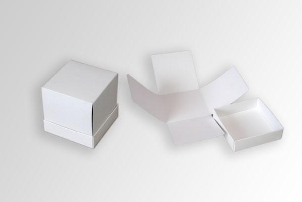 Cajas de cartón impresas