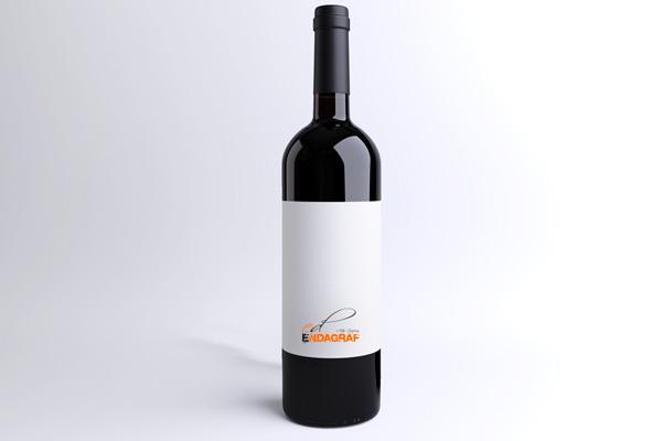 Estiquetas para vino