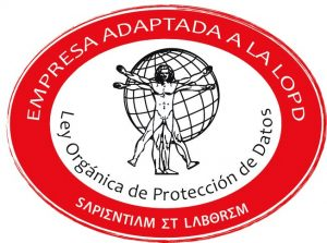 Empresa adaptada a la LOPD-Endagraf