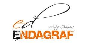 Logotipo Endagraf