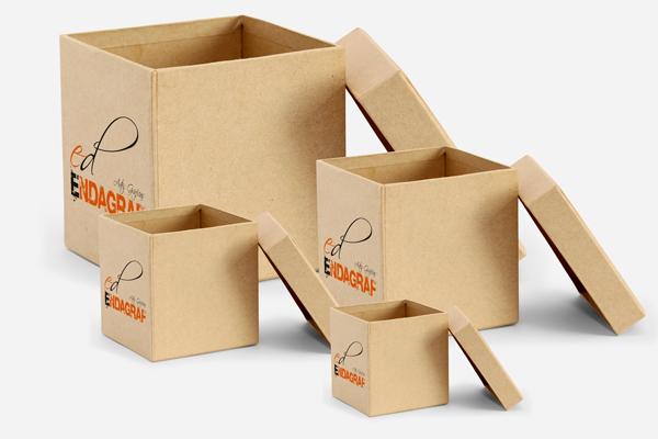 Diseñar packaging creativo