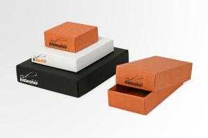 Cajas de cartón en Madrid