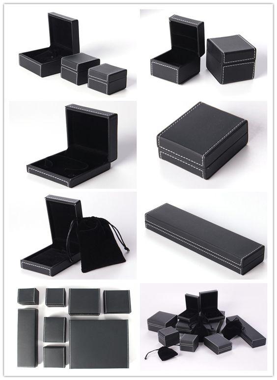 b515a8498226 Cajas para Joyería. Ideas - Endagraf Artes Gráficas